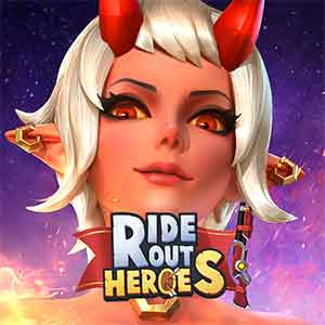 Ride Out Heroes